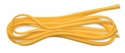 "Picture of Vessel Loops - Maxi Yellow - Maxi, 3mm x 0.9mm x 16"", Sterile, 2/Pch, 10Pchs/Pkt"