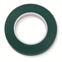 "Picture of Identification Roll Tape - Solid Colour Green, 3/8"" x 250"""