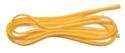 """Picture of Vessel Loops - Maxi Yellow - Maxi Non Sterile, 2.4mm x 1.2mm x 18"""", Non-Sterile, 100 loops/Pkt"""