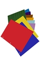 Picture of Identification Sheet Tape - Solid Colour