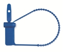 "Picture of Breakaway Instrument Identification Tags Blue, 6"" - 100 / PKT"