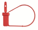 "Picture of Breakaway Instrument Identification Tags Red, 6"" - 100 PKT"