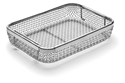 Picture of Mesh Instrument Trays Mesh Tray, 260 x 190 x 50mm, 1/Pkt