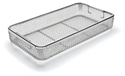 Picture of Mesh Instrument Trays With Drop Handles, 480 x 250 x 70mm, 1/Pkt