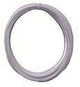 """Picture of Polyester Pipe Cleaners Pipe Cleaners, Polyester, 1/8"""", 50 feet roll"""