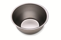 "Picture of Stainless Steel & Plastic Cups Stainless Steel Iodine Cup, 14 ounces 4.4"" x 2.6"" 1/Pkt"