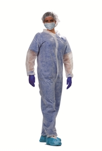 Picture of Clean Room Overalls