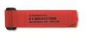 Picture of Bundling Straps Bundling Straps, Red, 30/Pkt