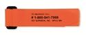 Picture of Bundling Straps Bundling Straps, Orange, 30/Pkt