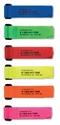 Picture of Bundling Straps Bundling Straps, Assorted, 5 of each colour, 30/Pkt