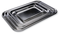 Picture for category Mayo, Oblong & High-Sided Trays