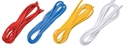 Picture of Vessel Loops - Maxi Assorted Colours - Maxi, VL-205 - VL-208 (1 Pkt of four different colours), 2/Pch x 40Pchs