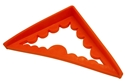 Picture of ReusableTray Corner Protectors Reusable Corner Pockets, Orange