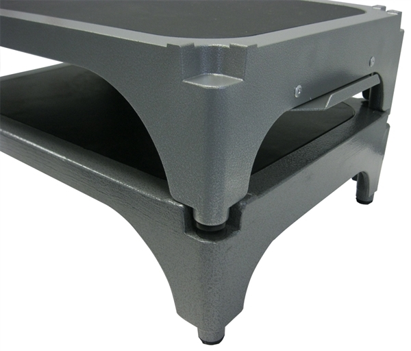 Advanced Medical Systems Stackable Step Stools