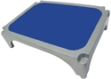 Picture of Stacking Step Stool Stackable Step Stool, DARK BLUE Mat