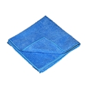 Picture of Microfibre Wipes/Cloths Chicopee Microfibre Light - Cloth, Blue