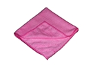 Picture of Microfibre Wipes/Cloths Chicopee Microfibre Light - Cloth, Red