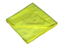 Picture of Microfibre Wipes/Cloths Chicopee Microfibre Light - Cloth, Yellow