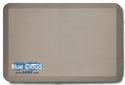 Picture of Blue Cloud Nimbus Anti-Fatigue Mat Anti-Fatigue Mat, 61cm x 91cm, Taupe