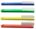 Picture of Batrik Flat Cleaning Brushes - Polyamide Bristles