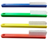Picture of Batrik Flat Cleaning Brushes - Polyamide Bristles