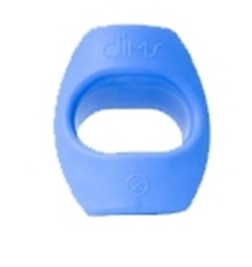 Picture of 19mm/60FR - Single use, without strap 100/Pkg - Endoscopy Bite Blocks