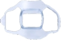 Picture of 20mm / 60FR Reusable, includes strap - 100/pack - Endoscopy Bite Block