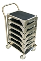 Picture of Transport Cart - Stacking Step Stool