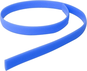 Picture of 0.5cm x 56cm Tourniquet - TOURNY NON-Sterile, Blue - 20/pack