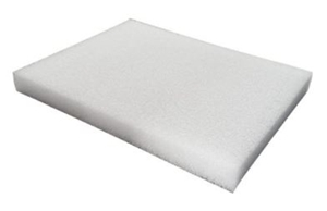 Picture of Dry Flat Sponge, 50/box, 4 boxes/pack (200)
