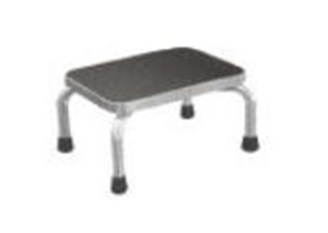 Picture of Single Step Footstool