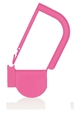 Picture of Pink, EasyTwist Padlock Security Locking Tags - 200/pack