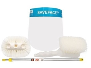 Picture of Superior Autoclave Cleaning Brush Solution Kit