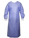 Picture of Level 2 Protective Gown - X-Large, 50/Pack