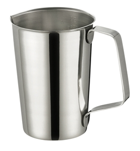 Picture of Stainless Steel 500cc Graduated Measuring Cup