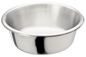 Picture of Stainless Steel Solution Bowl, 7Qt, 224oz, 1/Pack