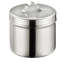 Picture for category Assorted Jars With Covers
