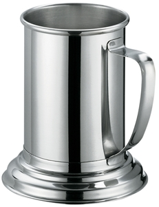 Picture of Stainless Steel Forcep Jar with Handle, 1/Pack