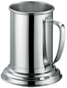 Picture of Stainless Steel CottonJar with Handle, 1/Pack