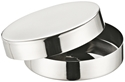 Picture of Stainless Steel Petri Dish with Cover, 90mm, 1/Pack