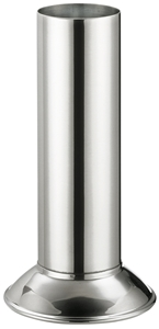 Picture of Stainless Steel Thermometer/Forcep Jar, 55mm, 1/Pack