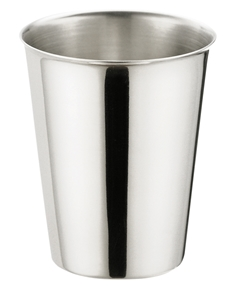 Picture of Stainless Steel Tumbler, 10oz, 1/Pack