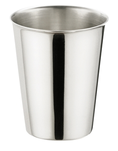 Picture of Stainless Steel Tumbler, 12oz, 1/Pack