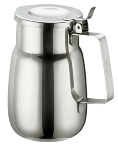 Picture of Stainless Steel Solution Pitcher, 1Qt, 1/Pack