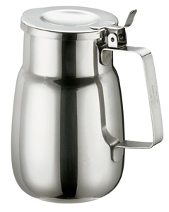 Picture of Stainless Steel Solution Pitcher, 2Qt, 1/Pack